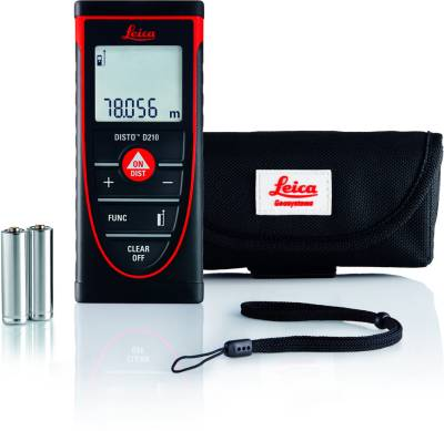 Disto-D210-Laser-Distance-Measure