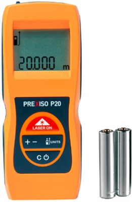 Prexiso-P20-Laser-Distance-Meter