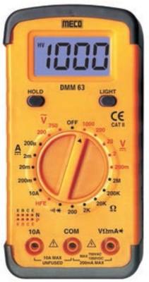 Meco-DMM63-Digital-Multimeter