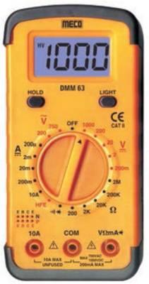 DMM63-Digital-Multimeter