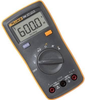 106-Digital-Multimeter