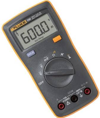 106-Digital-Multimeter