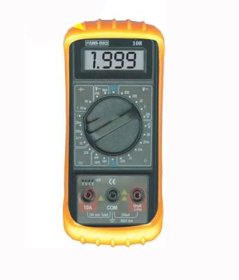 KM-108-Digital-Multimeter-