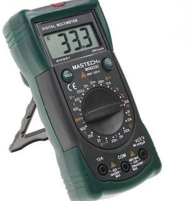 MS-8233C-Digital-Multimeter