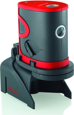 Leica-Lino-P3-Point-Laser-Magnetic-Line-Level