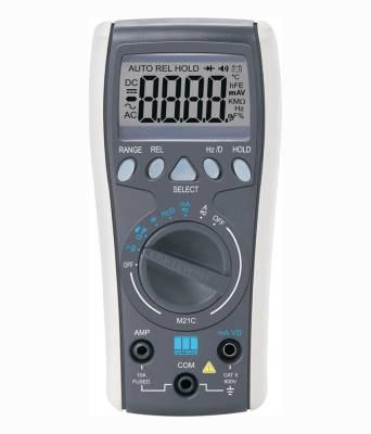 M21C-Digital-Multimeter-