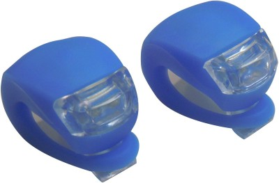 GRV 3 Mode Bicycle Silicon Blinker LED Front Light