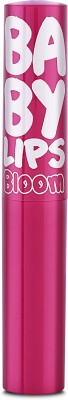 Maybelline Baby Lips Bloom Color Changing Lip Balm Pink Blossom(1.7 g)  available at flipkart for Rs.151
