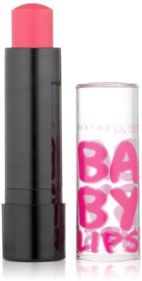 Maybelline Baby Lip Balm Electro Natural(15 g)