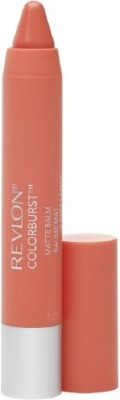 Revlon Color Burst Matte Balm Mischievious(2.7 g)