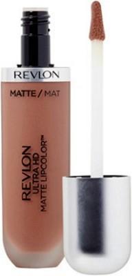 Revlon Ultra Hd Matte Lip Color, Forever, 5.9ml