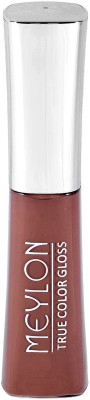 Meylon Paris Lip Gloss 6.5 ml, Deep Brown Meylon Paris Lip Gloss