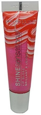 Maybelline Shinesensational Lip Gloss(10.7 g, Lily's All Around 50)