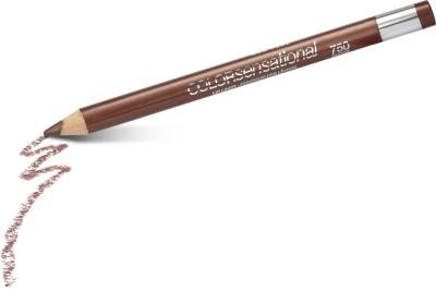 Maybelline Color Sensational Lip Color, Choco Pop