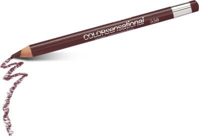 Maybelline Color Sensational Lip Liner, Midnight Plum