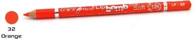 Color Fever Hot Color Lip Liner 32 N Multicolor, Color Fever Lip Liner