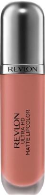 Revlon Ultra Hd Matte Lip Color, Seduction, 5.9ml