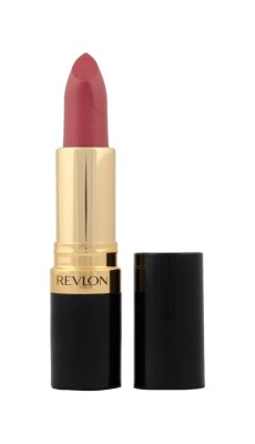 Revlon Super Lustrous Matte Lipsticks, Dolled Up, 4.2g