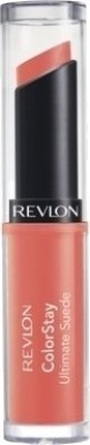 Revlon Colorstay Ultimate Suede Lipstick, Cruise Collection