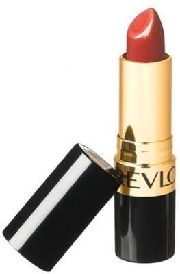 Revlon Super Lustrous Pearl Lipstick, 523 Spiced Brandy