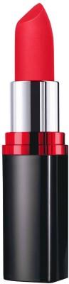 Maybelline Color Show Lip Creamy Matte Lipcolor(Red Carpet -M204)