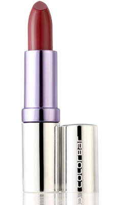 Colorbar Cream Touch Lipstick For Women Red Plum 002 4.2 GM