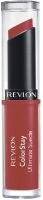 Revlon Colorstay Ultimate Suede, Fashionista