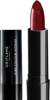 Oriflame Sweden Pure Colour Intense(2.5 g, Forest Berries)  available at flipkart for Rs.140