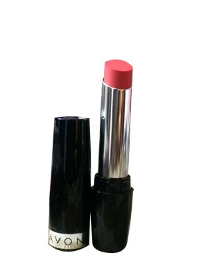 Avon Ultra Color Indulgence Lipstick 3.5 GM Peach Petunia