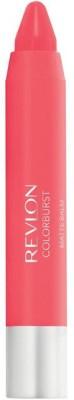 Revlon Color Burst Matte Lip Balm, Unapologetic