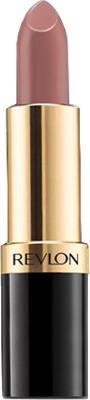 Revlon Super Lustrous Lipstick Terra Copper, Brown, 3.7gm