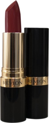 Revlon Super Lustrous Matte Lipsticks It Is Royal