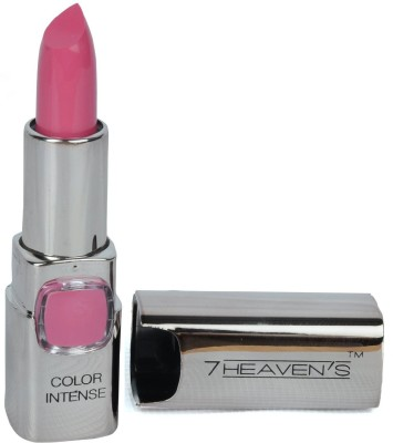 7 Heaven's Color Intense lipstick (403-Baby Pink)(3.8 g, shade-403)  available at flipkart for Rs.163