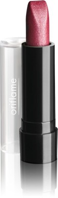 Oriflame Sweden Pure Colour Lipstick(2.5 g, Rich Red)  available at flipkart for Rs.199