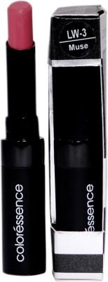 COLORESSENCE LW 3 Muse Muse, 2.5 g COLORESSENCE Lipstick
