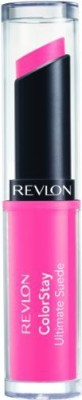 Revlon Revlon Colorstay Ultimate Suede Lipstick, It Girl 2.7ml(Rose)