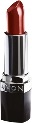 Avon Ultra Color Lipstick, 3.8 GM Deluxe Chocolate