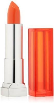 Maybelline Sensational Vivids Electric Orange Electric Orange 880(Orange)