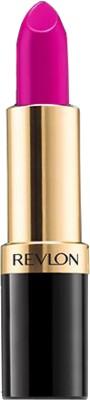 Revlon Super Lustrous Lipstick Fuchsia Shock, Pink, 3.7g