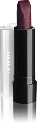 Oriflame Sweden Pure Colour Lipstick(2.5 g, black cherry)  available at flipkart for Rs.151