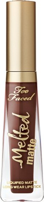 Too Faced Naughty By Nature(brown, 7 ml) at flipkart