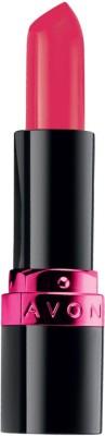 Avon Ultra Color Bold Lipstick(Ruby shock)