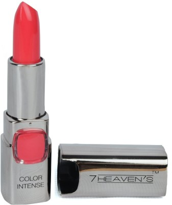 7 Heaven's Color Intense lipstick (405-Fairy Pink)(3.8 g, shade-405)  available at flipkart for Rs.160