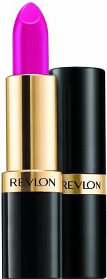 Revlon Super Lustrous Lipstick Fuchsia Shock Pink 3.7g