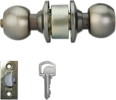 Godrej 3794 Lock(Grey)