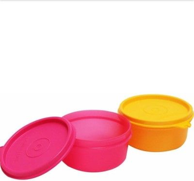 tupperware classic 2 containers lunch price at flipkart. Black Bedroom Furniture Sets. Home Design Ideas
