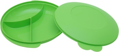 Tupperware LAR234 3 Containers Lunch Box