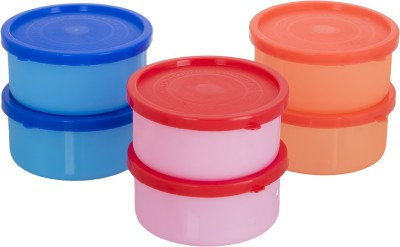 Sellebrity Combo 6 Containers Lunch Box