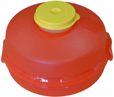 Tupperware Round 2 Containers Lunch Box(350 ml)  available at flipkart for Rs.256