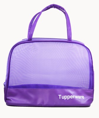 Tupperware lunch bag 1 Containers Lunch Box(500 ml)  available at flipkart for Rs.250
